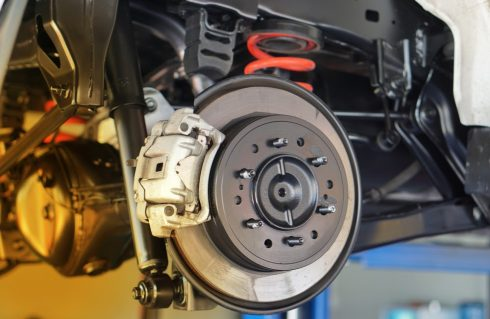 knowing when to repair or replace brakes